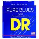 DR MUTA PB45 PURE BLUES BASS 45-125 MEDIUM