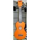Mahalo - MR1or - Ukulele soprano - Arancione
