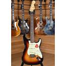 Fender Mexico Classic Player Stratocaster '60 3 Color Sunburst