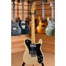Fender American Original '70s Telecaster Custom Maple Neck Vintage Blonde