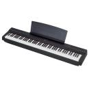 PIANO DA PALCO YAMAHA P125 Black