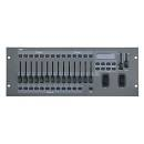 Controller luci intelligente DMX SM-16/2 fino a 12 apparecchi con 32ch