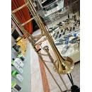 Trombone a Coulisse open wrap Lucien