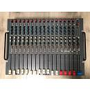 Hill Multimix mixer analogico 16 canali vintage made in England '80