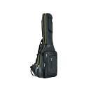 Ibanez - IGAB2621-BK - gigbag Powerpad doppia per chitarra acustica