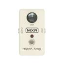 MXR M133 Micro Amp -  BOOSTER A PEDALE