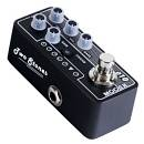 MOOER TWO STONES MICRO PREAMP