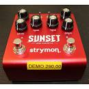 Strymon Sunset EX DEMO