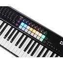 Novation LAUNCHKEY 49 MK2 TASTIERA CONTROLLER MIDI 49 TASTI