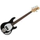 Eko - MM-305 Black Basso Elettrico Music Man Style Black