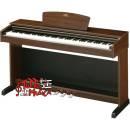 YAMAHA ARIUS YDP 140 PIANOFORTE DIGITALE IN PALISSANDRO USATO