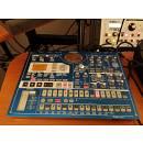 Korg Electribe EMX blu old school valvolare drum machine e synth