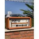 Orange Rockeverb 100 mk1