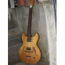 chitarra elettrica egmond princess made in holland anni 60