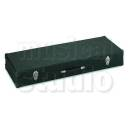 RIGIDA PER PIANO DIGITALE FPCASES TS01SM 135x30x15