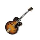 CHITARRA SEMIACUSTICA GIBSON ARCHTOP L5 CES