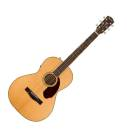 CHITARRA ACUSTICA FENDER PM-2 Standard Parlor with Case, Natural