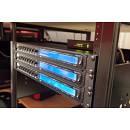 MOTU AVB 8M INTERFACCIA AUDIO THUNDERBOLT / AVB / USB CON 8 PREAMPLIFICATORI MICRO USATA DA STUDIO