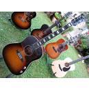 SIGMA JM-SG160E, chitarra acustica elettrificata.