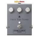 Free The Tone String Slinger Overdrive Boutique Blackface Sound