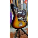 FENDER - VINTAGE SERIES JAGUAR 65 SUNBURST .