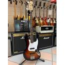 FENDER American Performer Jazz Bass RW 3-Color Sun 2018 SPEDITO GRATIS
