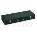 RIGIDA PER PIANO DIGITALE FPCASES TS01SL 147x42x16