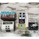 EarthQuaker Devices Night Wire V2 Harmonic Tremolo - IN PRONTA CONSEGNA!