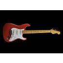 Fender STRATOCASTER MEXICO CLASSIC 50'S FIESTA RED MN - SPEDIZIONE COMPRESA