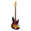FENDER Squier Classic Vibe '60 Jazz Bass 3-Color Sunb.