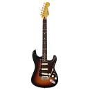 Fender Squier Classic Vibe Stratocaster 60 3 Sunburst Chitarra Elettrica