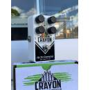 Electro Harmonix Crayon 69 Full-Range Overdrive