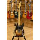 Fender Custom Shop 51 Tele HS Super Faded/Aged 2 Color Sunburst Super Heavy Relic Namm 2020