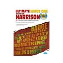 Edizioni musicali HARRISON GEORGE ULTIMATE MINUS ONE +CD -ML2904-
