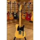 Fender American ULTRA Telecaster Maple Neck Butterscotch Blonde