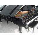 YAMAHA C7-PIANOFORTE SEMINUOVO- PERFETTO!!!!!!!!!