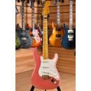 Fender Custom Shop Limited Edition W19 Vintage Custom '57 Stratocaster Journeyman W/CC Maple Neck Fa