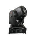 Extreme MINI SPOT 10-C LED CREE 10W CONTROLLO DMX con GOBOS 8 COLORI EFFETTI