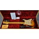 Fender 1954 Stratocaster Relic  (Drums&Music Fender Custom Shop Official Dealer)