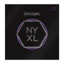 D'Addario NYXL1149 Nickel Wound Electric Guitar Strings, Medium