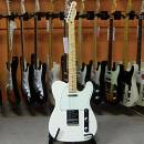 Chitarra elettrica Fender Telecaster MN AWT Mexico - set up incluso