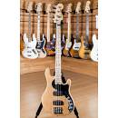 Fender American Deluxe Dimension Bass IV H/H Natural