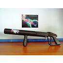 PISTOLA SPARA CO2 LIGHTPLANET LPGUNCO2