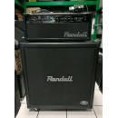 Randall KH-120 Testata + cassa Kirk Hammett Signature USATA Non spedibile ritiro in negozio
