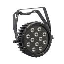 SAGITTER Sg Halfpar12 HALFPAR 12X10W LED RGBWA/FC