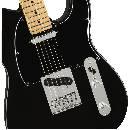 Fender TELECASTER® PLAYER MN BK