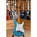 Fender Custom Shop 57 Stratocaster Relic Maple Neck Taos Turquoise