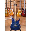Music Man Limited Edition John Petrucci Signature JP15 Piezo Roasted Maple Blueberry Burst N° 298 di