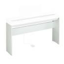 ACCESSORI PIANO DIGITALE YAMAHA L125WH Stand per P125 White