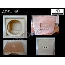 AUDIO DEFINITION P.A. ADS-115""
